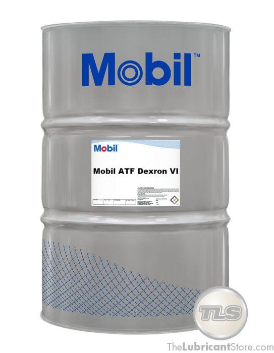 Mobil ATF Dexron VI (55 Gal  Drum)