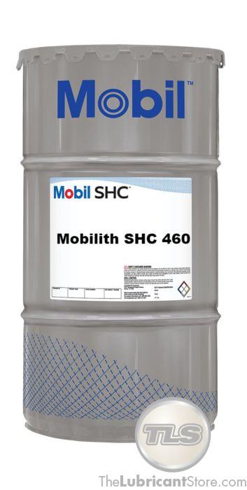 Mobilith shc 460 sds