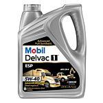 Mobil Delvac 1 ESP 5w40 Gallon c