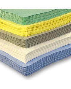 Gray Univeral Pads Medium (Case of 100)