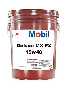 Mobil Delvac MX F2 15w40
