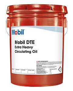 Mobil DTE Extra Heavy Pail