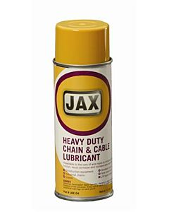 JAX Chain and Cable Lube HD can
