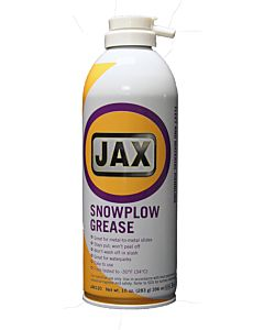 JAX Snowplow Grease (Case of 12 - 10 oz. Cans)