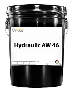 Medallion Plus Hydraulic AW 46 Pail