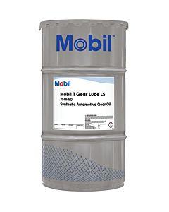 Mobil 1 Synthetic Gear Lube LS 75W-90 (16 Gal. Keg)