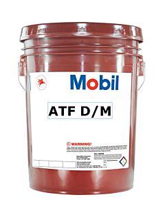 Mobil ATF D/M Pail