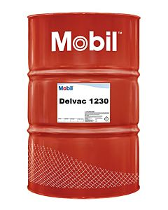 Mobil Delvac 1230 (55 Gal. Drum)