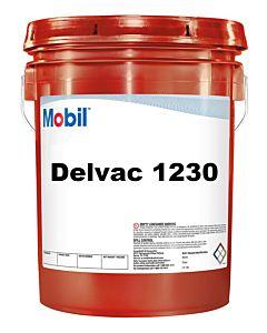 Mobil Delvac 1230 Pail