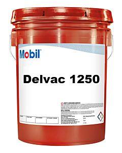 Mobil Delvac 1250 (5 Gal. Pail)