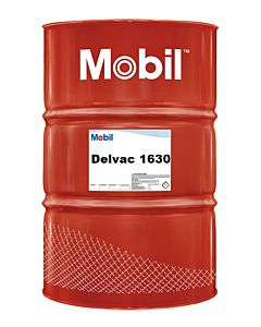 Mobil Delvac 1630 (55 Gal. Drum)
