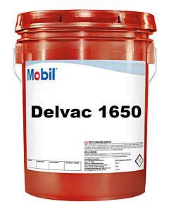 Mobil Delvac 1650 (5 Gal. Pail)
