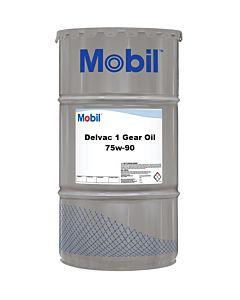 Mobil Delvac 1 Gear Oil 75w90 (16 Gal. Keg)