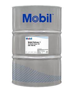 Mobil Delvac 1 Gear Oil 75w90 (55 Gal. Drum)