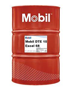 Mobil DTE 10 Excel 68 (55 Gal. Drum)