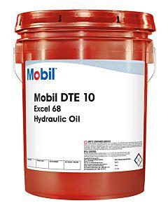 Mobil DTE 10 Excel 68 Pail