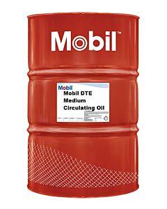Mobil DTE Medium (55 Gal. Drum)