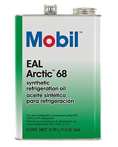 Mobil EAL Arctic 68 Gallon