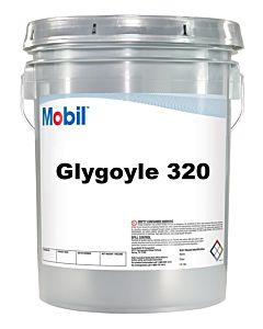 Mobil Glygoyle 320 (5 Gal. Pail)