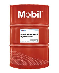 Mobil Nuto H 46 Drum