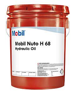 Mobil Nuto H 68 Pail
