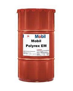 Mobil Polyrex EM (16 Gal. Keg)