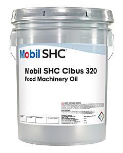Mobil SHC Cibus 320 Pail