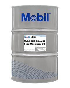 Mobil SHC Cibus 32 (55 Gal. Drum)