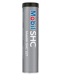 Mobilith SHC 221 (Case - 10 Tubes)