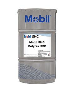 Mobil SHC Polyrex 222 (16 Gal. Keg)