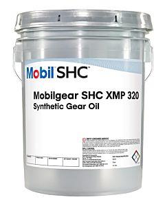 Mobilgear SHC XMP 320 (5 Gal. Pail)