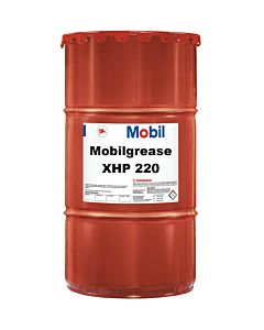 Mobilgrease XHP 220 (16 Gal. Keg)