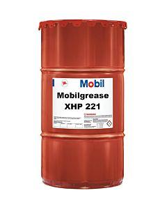 Mobilgrease XHP 221 (16 Gal. Keg)