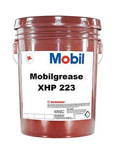 Mobilgrease XHP 223 Pail