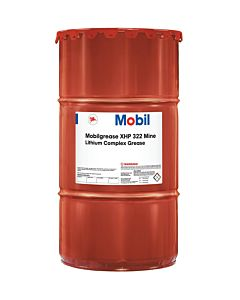 Mobilgrease XHP 322 Mine (16 Gal. Keg)