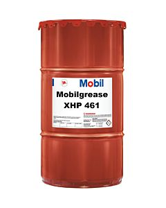 Mobilgrease XHP 461 (16 Gal. Keg)