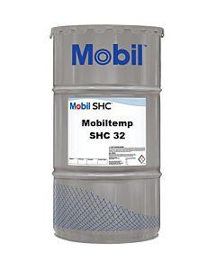Mobiltemp SHC 32 (16 Gal. Keg)