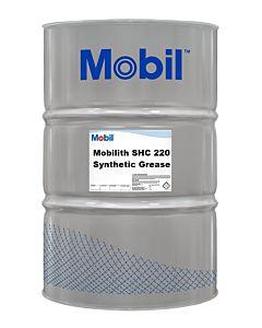 Mobilith SHC 220 (55 Gal. Drum)