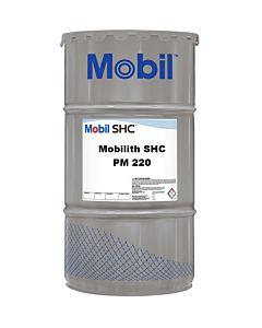 Mobilith SHC PM 220 (16 Gal. Keg)
