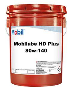 Mobilube HD Plus  85W140 (5 Gal. Pail)