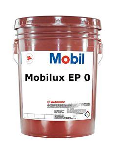 Mobilux EP 0 Pail