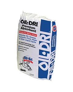 Oil-Dri Premium Absorbent (32 Qt. Bag)