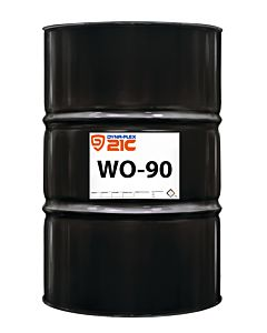 Dyna-Plex 21C White Oil - 90 (55 Gal. Drum)