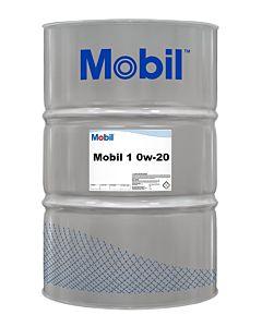 Mobil 1 0w-20 (55 Gal. Drum)
