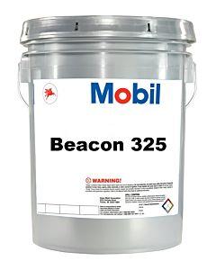 Mobil Beacon 325 Pail