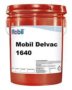 Mobil Delvac 1640 Pail
