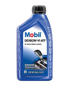 Mobil Dexron-VI ATF Quart