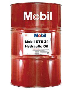 Mobil DTE 24 Drum
