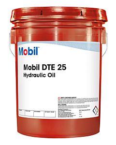 Mobil DTE 25 Pail