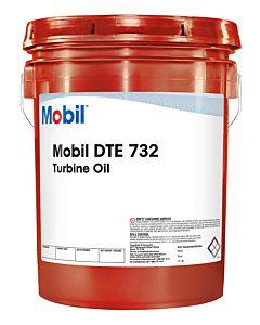 Mobil DTE 732 Pail
